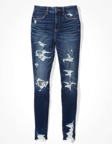 AE Dream Curvy High-Waisted Jegging