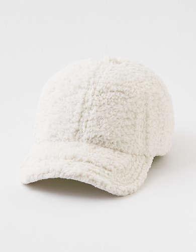 OFFLINE Sherpa Baseball Hat