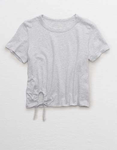 Aerie Vintage Tie T-Shirt