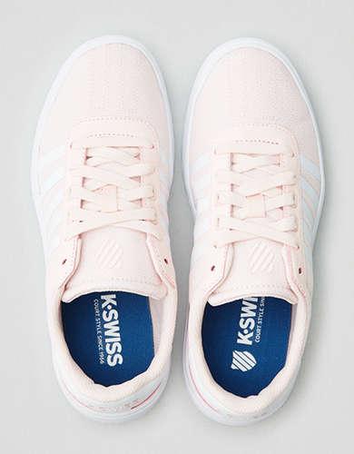 K-Swiss Heritage Light T Sneaker