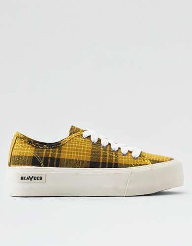 Seavees Monetery Platform Sun Valley Sneaker