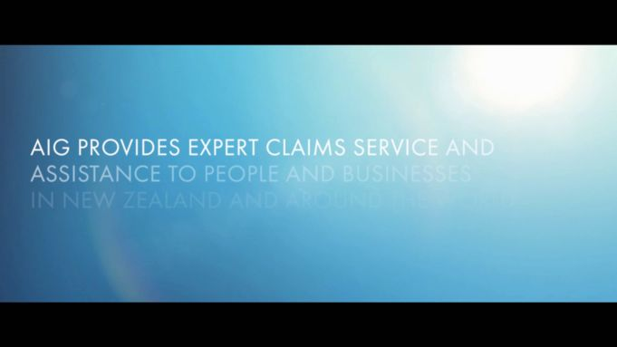 Claims Management Video