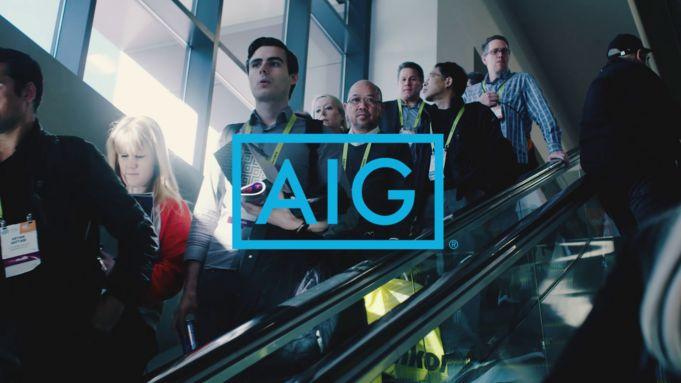 AIG at CES