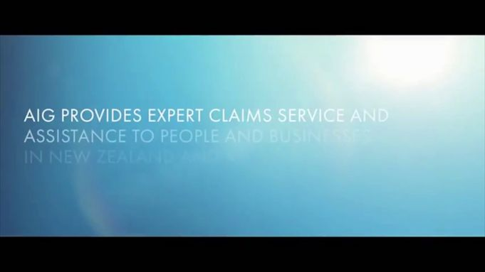 AIG Claims Services