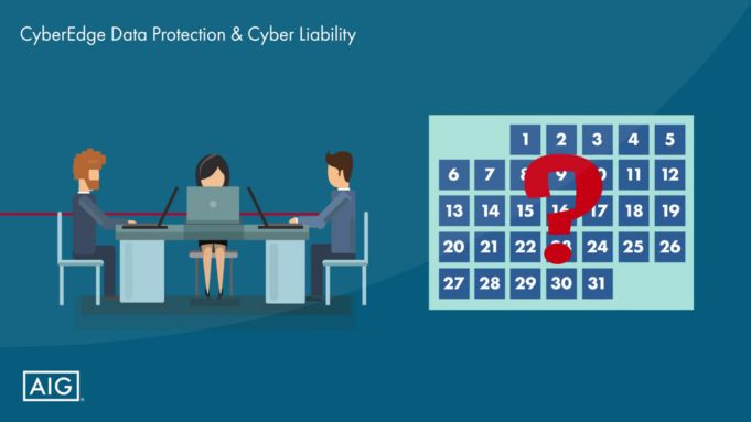 AIG CyberEdge Data Protection