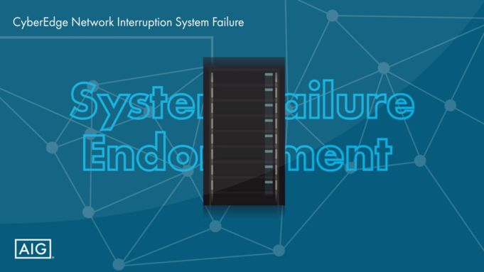 CyberEdge - Network Interruption System Failure