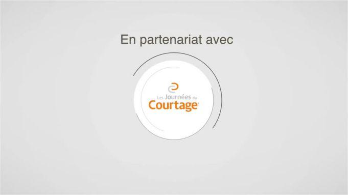 Interview Christophe Zaniewski - Journées du Courtage 2017