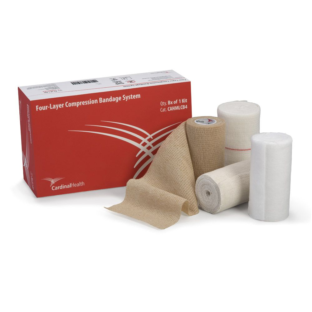 Cardinal Health™ Compression Bandages