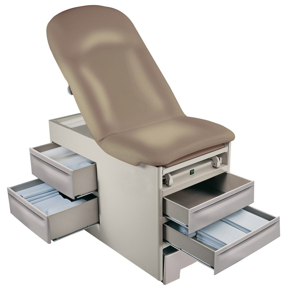Cardinal Health™ Durable Medical Equipment - Exam table