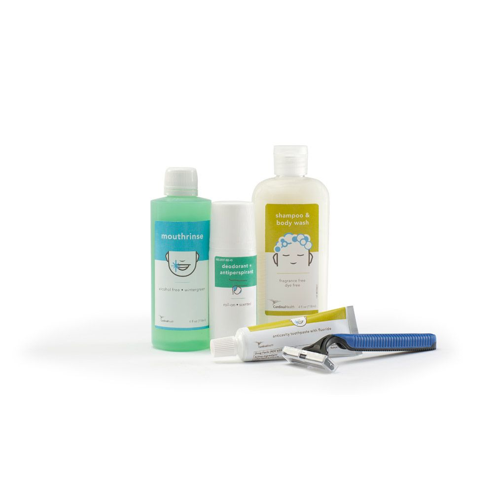 Cardinal Health™ Grooming products