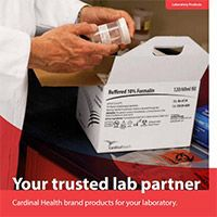 Cardinal Health Brand Laboratory Products Catalog