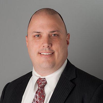 Brian Cudney, MBA, CSSBB
