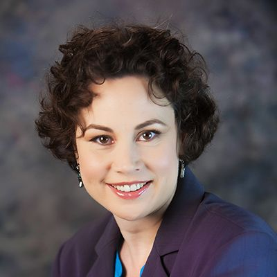 Holly Winchell, DVM