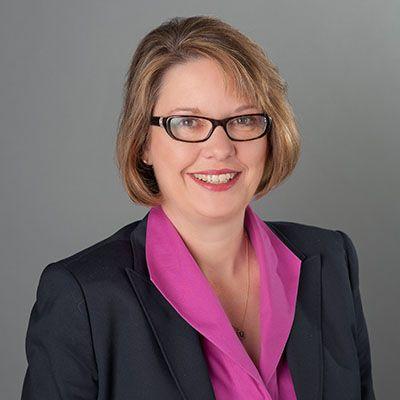 Kimberly Frieze, PharmD