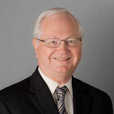 Thomas Rosanske, PhD