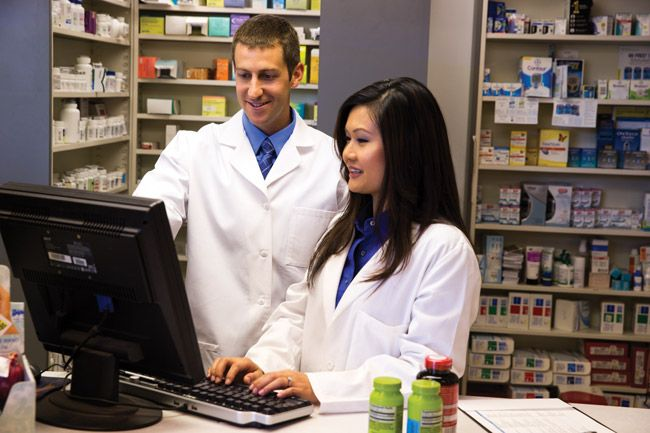 OptiFreight® Logistics improves outbound shipping practices for retail independent pharmacies