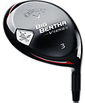Callaway Big Bertha V-Series Fairway