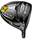 Cobra Fly-Z Driver - Black