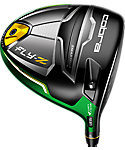 Cobra Fly-Z Driver - Green