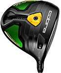 Cobra Fly-Z+ Driver - Green