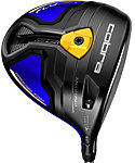 Cobra Fly-Z+ Driver - Blue