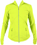 Jofit Women's Amplified Thumbs Up Jacket