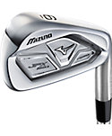 Mizuno JPX-850 Forged Irons - Steel