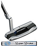 Odyssey Works Versa #1 SuperStroke Putter