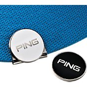 PING Hat Clip/Ball Marker Set