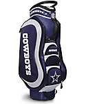 Team Golf Dallas Cowboys NFL Cart Bag