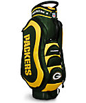 Team Golf Green Bay Packers NFL Cart Bag