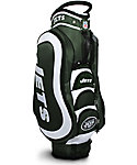 Team Golf New York Jets Cart Bag