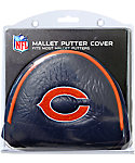 Team Golf Chicago Bears NFL Mallet Putter Cover