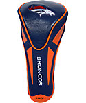 Team Golf APEX Denver Broncos NFL Headcover