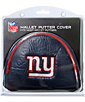 Team Golf New York Giants NFL Mallet Putter Cover