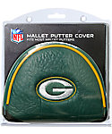 Team Golf Green Bay Packers NFL Mallet Putter Cover