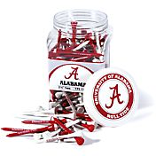 Team Golf Alabama Crimson Tide 2.75' Golf Tees - 175-Pack