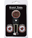 Team Golf Texas A&M Aggies NCAA Divot Tool