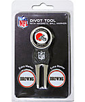 Team Golf Cleveland Browns Divot Tool