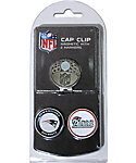 Team Golf New England Patriots Cap Clip