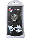 Team Golf Philadelphia Eagles Cap Clip