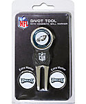 Team Golf Philadelphia Eagles NFL Divot Tool