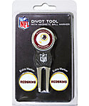 Team Golf Washington Redskins Divot Tool
