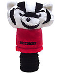 Team Golf Wisconsin Badgers NCAA Mascot Headcover