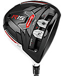 TaylorMade R15 TP Driver - White