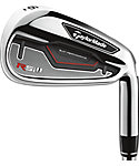 TaylorMade RSi 1 Irons - Graphite