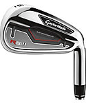 TaylorMade RSi 1 Irons - Steel