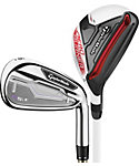 TaylorMade Women's RSi 1 Hybrid/Irons - Graphite