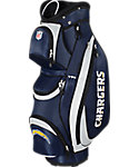 Wilson San Diego Chargers NFL Cart Bag