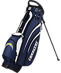 Wilson San Diego Chargers NFL Stand Bag